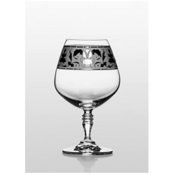 Набор бокалов для коньяка Victoria, 6 шт. (02-06-380-6-014)