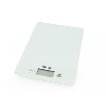 Весы кухонные электронные Fissman