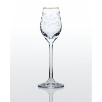 Набор рюмок для водки и ликера Viola, 6 шт. (06-01-60-6-019)