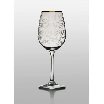 Бокалы для вина Viola, 6 шт. (06-02-350-6-019)