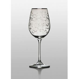 Бокалы для вина Viola, 2 шт. (06-02-350-2-020)