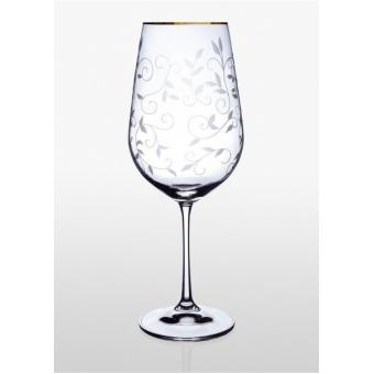 Бокалы для вина Viola Lido, 6 шт. (06-02-550-6-019)