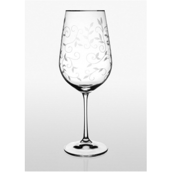 Бокалы для вина Viola Lido, 6 шт. (06-02-550-6-020)