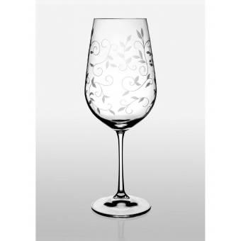 Viola набор бокалов для вина (Lido 550) 6 шт.