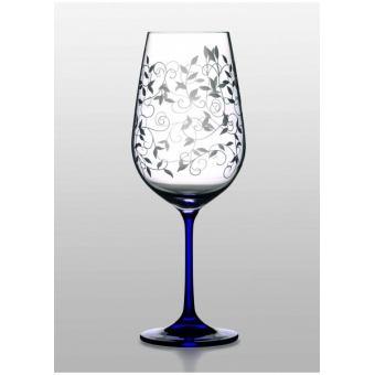 Бокалы для вина Viola, 2 шт. (06-02-550-2-047)