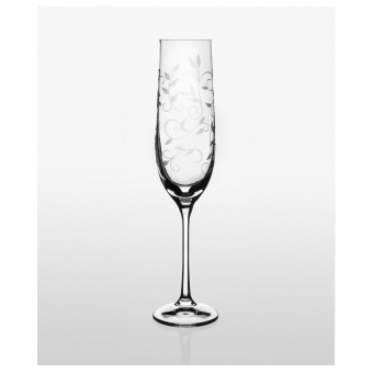 Viola набор бокалов для шампанского (Lido)  6 шт. (06-03-190-6-018)