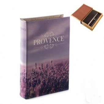Книга сейф Прованс (093UE)