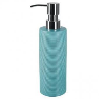 Дозатор для жидкого мыла Spirella Tube Ribbed (10.18510)