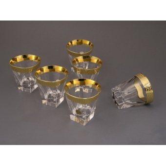 Бокалы для виски, 6 пр. (103-160)