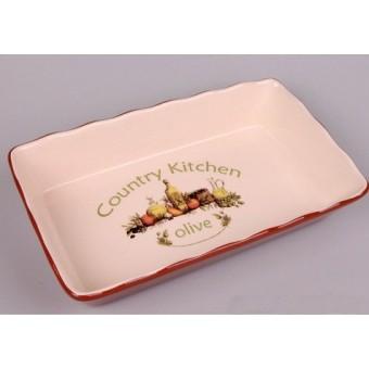 Блюдо для запекания Прованс (129-455)