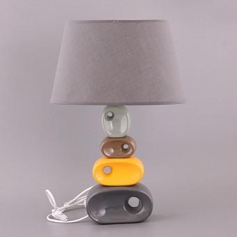 Светильник с абажуром (139-026)