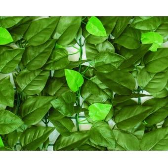 Декоративное покрытие Молодые листья (GC-03)