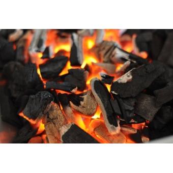 Древесный уголь, 3 кг (17671)