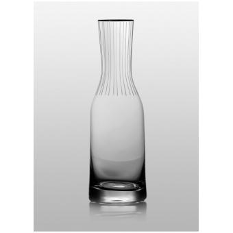 Barline декантер для напитков (Line платина) (18-1200-049)
