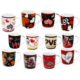 Чашка Love, 360 мл (2183-2)