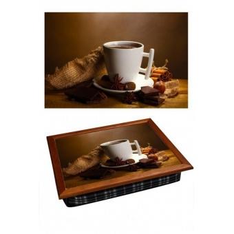 Поднос Кофе с пряностями (2.51)