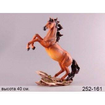 Декоративная фигурка Конь (252-161)