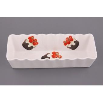 Блюдо для запекания Пирожное (263-696)