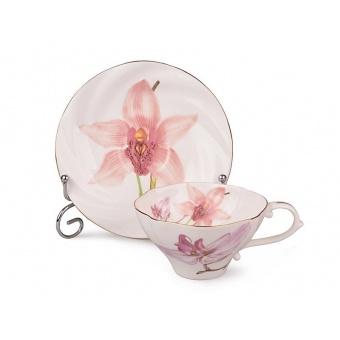 Чайный сервиз Орхидея, 12 пр. (264-090)