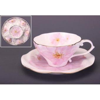 Чайный сервиз Грейс (264-131)