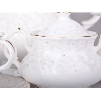 Чайный сервиз Вивьен, 15 пр. (264-200)