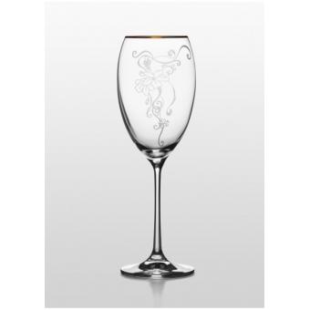 Бокалы для вина Grandioso, 2 шт. (31-02-450-2-026)