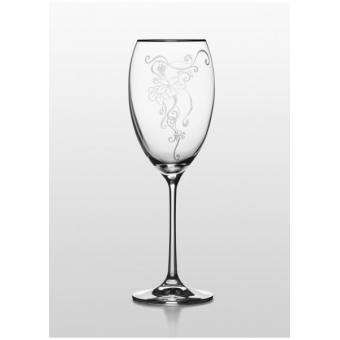 Бокалы для вина Grandioso, 2 шт. (31-02-600-2-026)