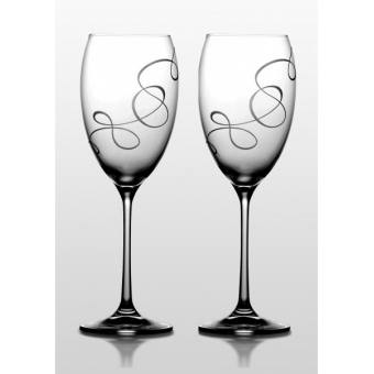 Набор бокалов для вина Grandioso Compliment, 2 шт. (31-02-450-2-084)