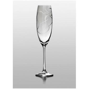 Бокалы для шампанского Grandioso, 2 шт. (31-03-230-2-054)