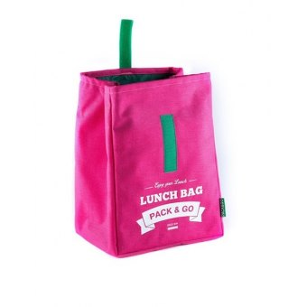 Термосумка Lunch Bag L (LB207)