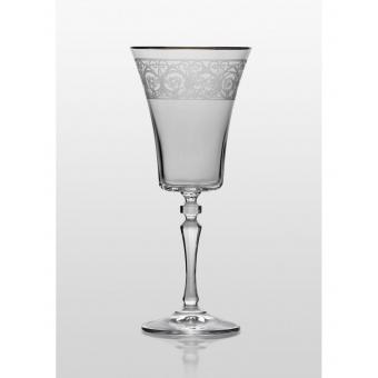 Alex набор бокалов для вина платина (34-02-310-6-078)