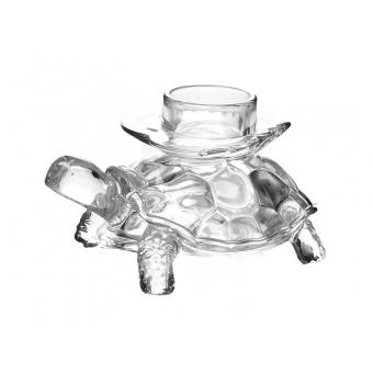 Подсвечник черепаха (355-152)