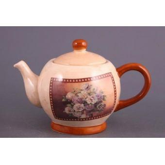 Чайник Букет (358-358)