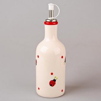 Бутылка для масла или уксуса (358-675)