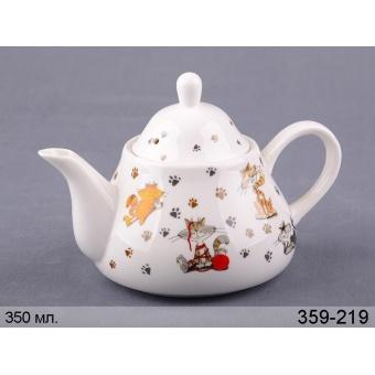Заварочный чайник Пушистик (359-219)
