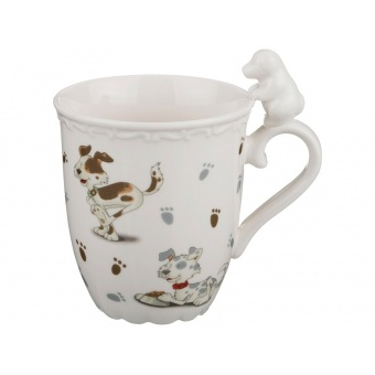 Чашка Дружок (359-307)