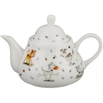 Заварочный чайник дружок (359-322)