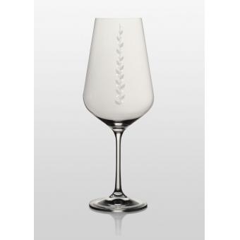 Бокалы Sandra для красного вина, 6 шт. (38-02-550-6-069)