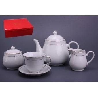 Чайный набор 15 предметов (389-004)