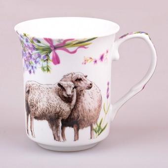 Кружка овечки (389-415)