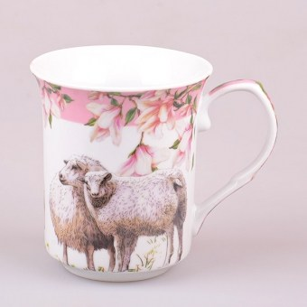 Кружка овечки (389-416)