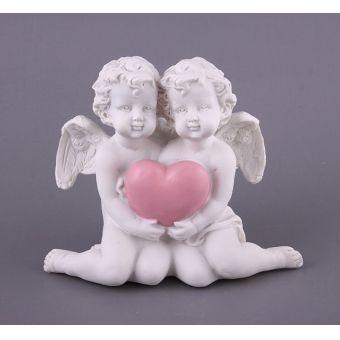 Фигурка декоративная Ангелы