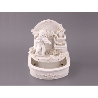 Фонтан декоративный настольный ангел (390-445)
