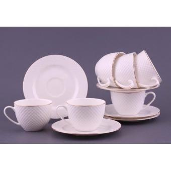 Чайный сервиз Жемчужина (392-007)