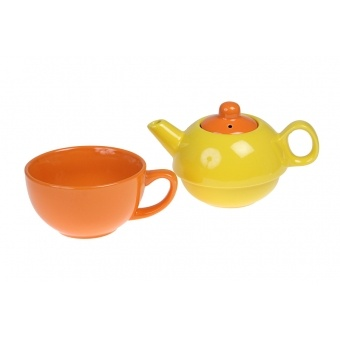 Набор чайный радуга, 3 пр. (398-138)
