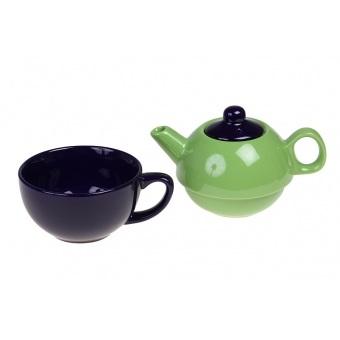 Набор чайный радуга, 3 пр. (398-140)