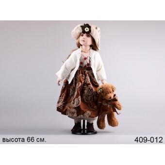 Кукла коллекционная лизетта