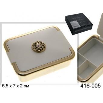Шкатулка для украшений (416-005)