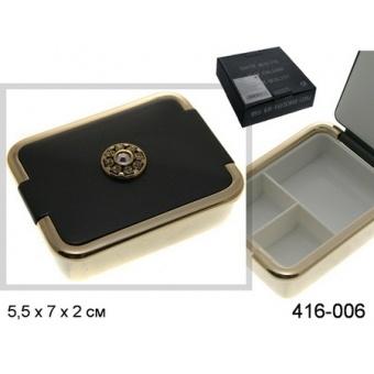Шкатулка для украшений (416-006)