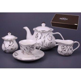 Чайный набор (418-110)